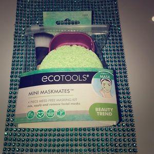 Ecotools mini maskmates 4 piece